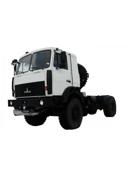 МАЗ-5316F5-562-000 4х4