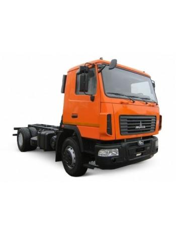 МАЗ-5340C2-527-001 4х2