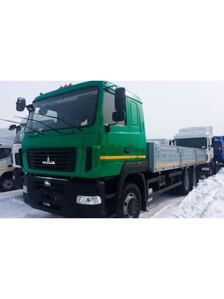 МАЗ-6312C5-8521-015 6х4