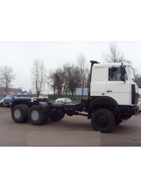 МАЗ-6425F9-533-000 6х6