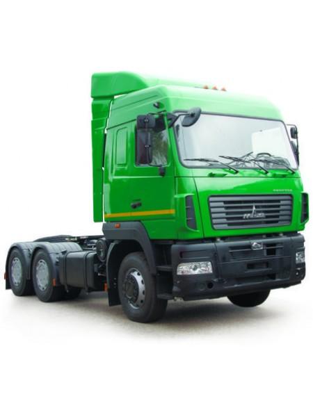 Седельный тягач МАЗ-6430С9-520-010 (020)