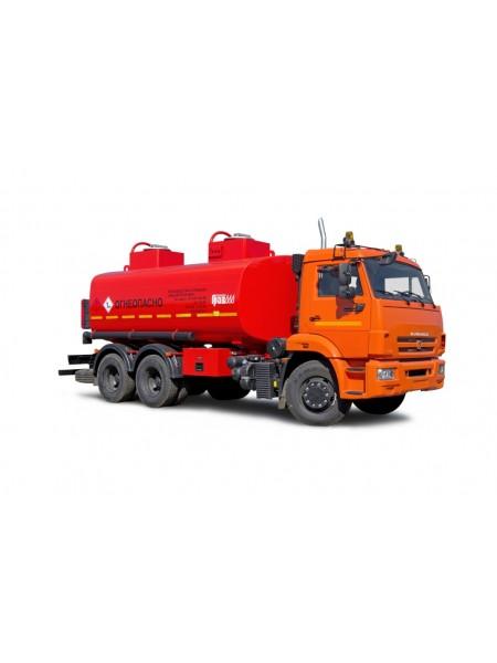 Топливозаправщик АТЗ 56216-40