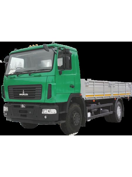 МАЗ-5340B3-420(470)-005