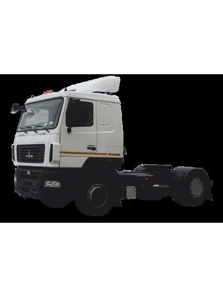 Седельный тягач МАЗ-5440В5-8420-031