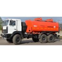 Топливозаправщик АТЗ 56091-06