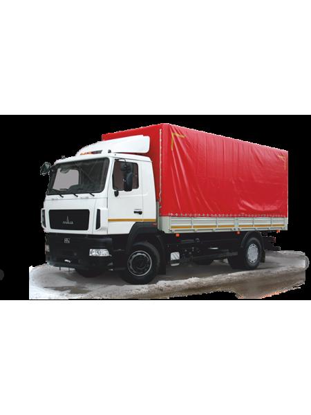 МАЗ-5340В3-420(470)-000
