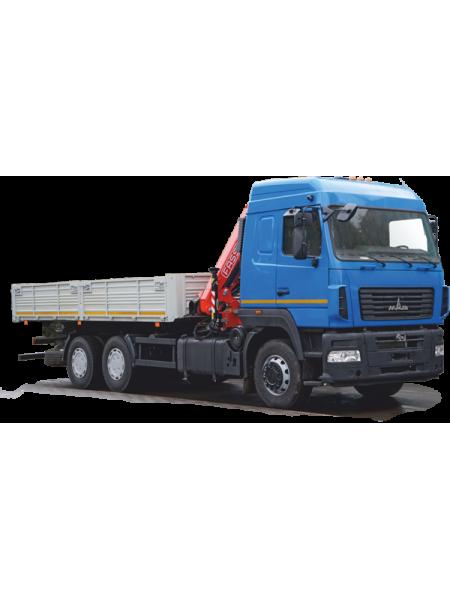 МАЗ-6940В9