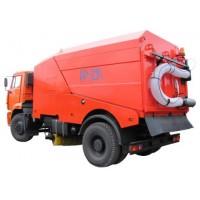 Подметально-уборочные машины | КО-326-06