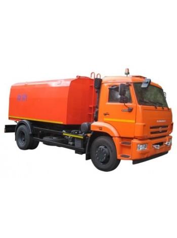 Каналоочистительные машины | КО-564-20