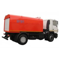 Каналоочистительные машины | КО-564-30