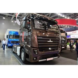 Магистральный тягач нового поколения МАЗ-5440М9