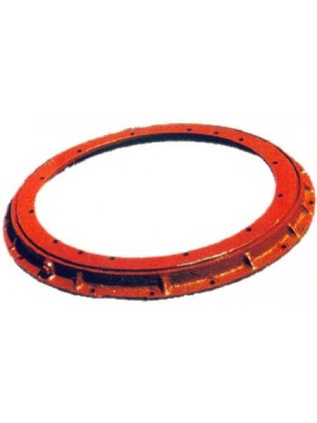Круг поворотный в сборе 5224В-2704015