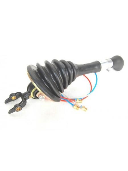 64221-1703410-11 Рычаг переключения передач